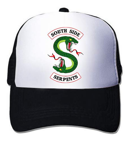 Riverdale South Side Serpents - Trucker Cap