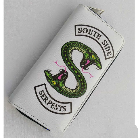 Riverdale - Southside Serpents  Wallet