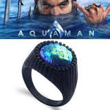 Aquaman Alloy Ring Cosplay Prop