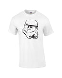 Storm Trooper Tee shirt