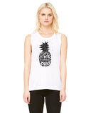 Summer Days - Womens Muscle Tank