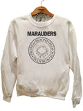 Marauders Ramones Theme - Sweater