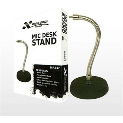 Xtreme MA347 Microphone Desk Stand
