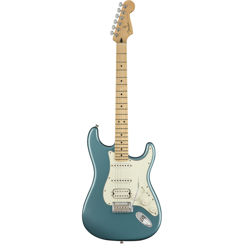 Fender Player Series HSS Stratocaster Tidepool