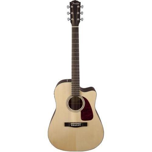 Fender CD-140SCE Acoustic Electric Guitar w/Case