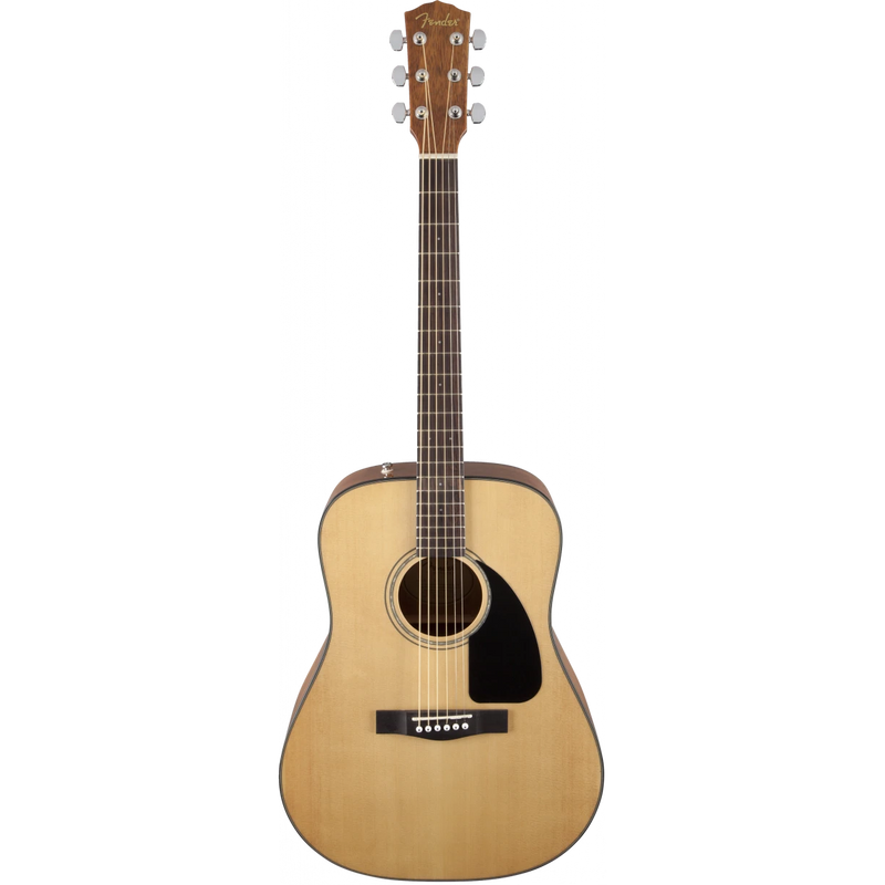 Fender CD-60 Dreadnaught V3 Natural