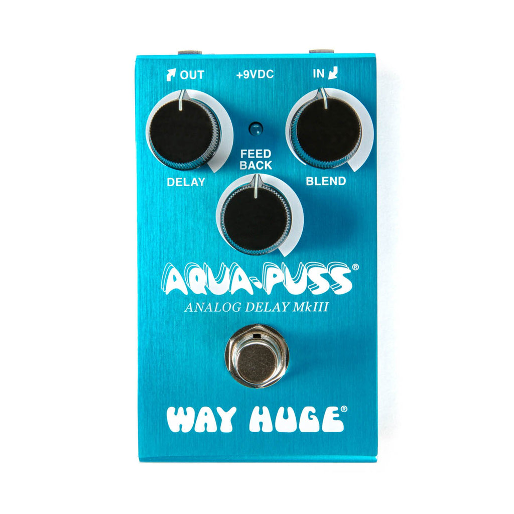 Way Huge Smalls Aqua Puss Delay