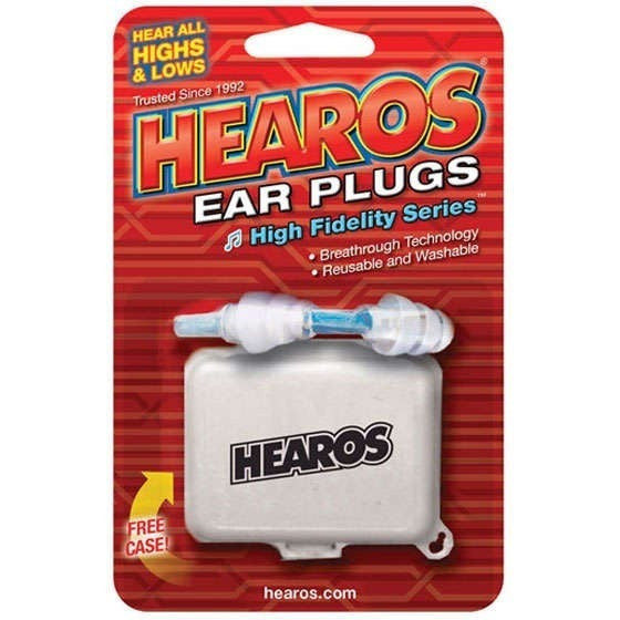 Hearos Ear Plugs