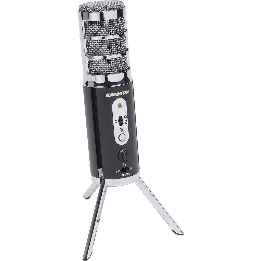 Samson Satellite USB iOS Mic