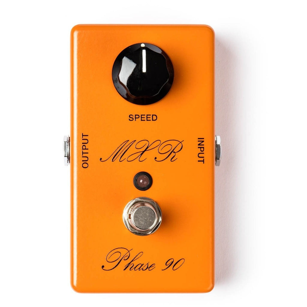 MXR Custom Shop Script Phase 90