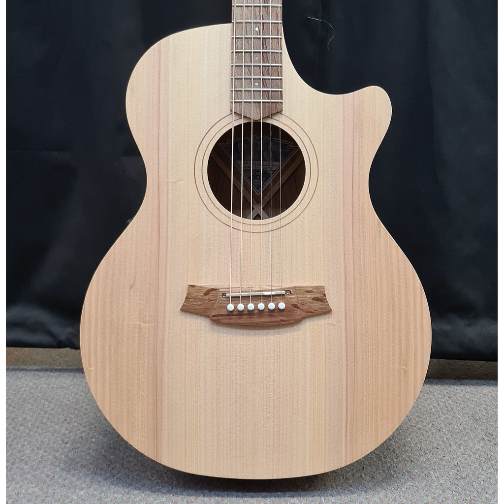 Cole Clark AN Grand Auditorium Series 1 Bunya/Blackwood