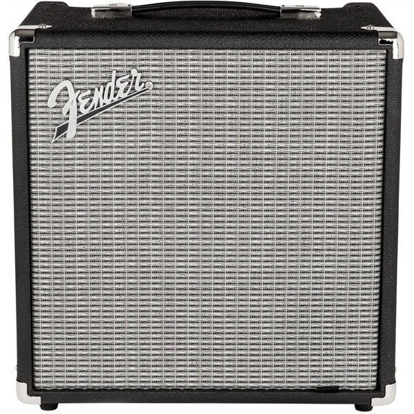 Fender Rumble 25 Watt Bass Amp