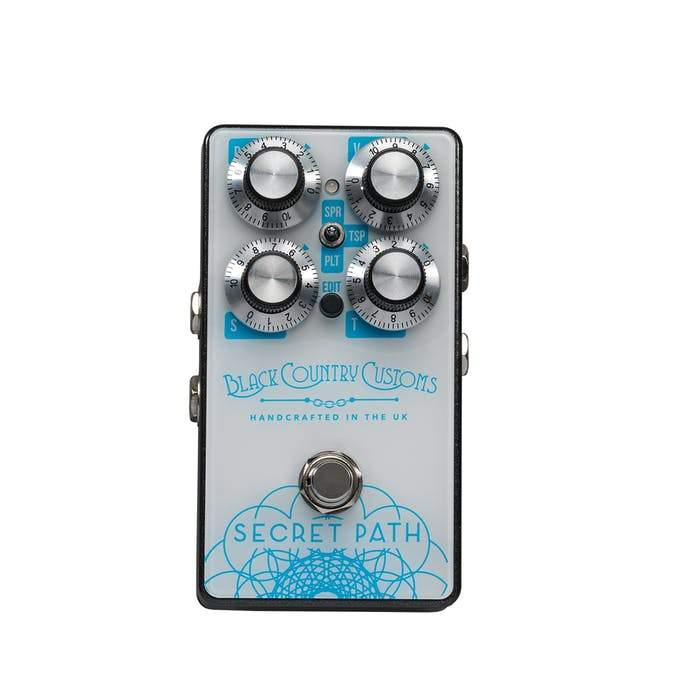 Black Country Customs Secret Path Reverb