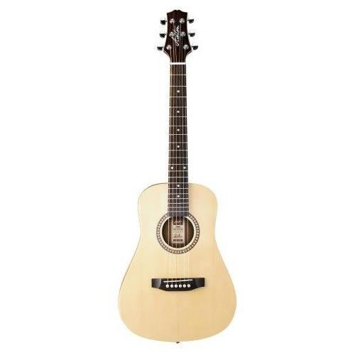 Ashton Joey Acoustic Mini Matte Natural