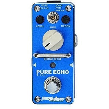 Tom's Line Pure Echo Delay