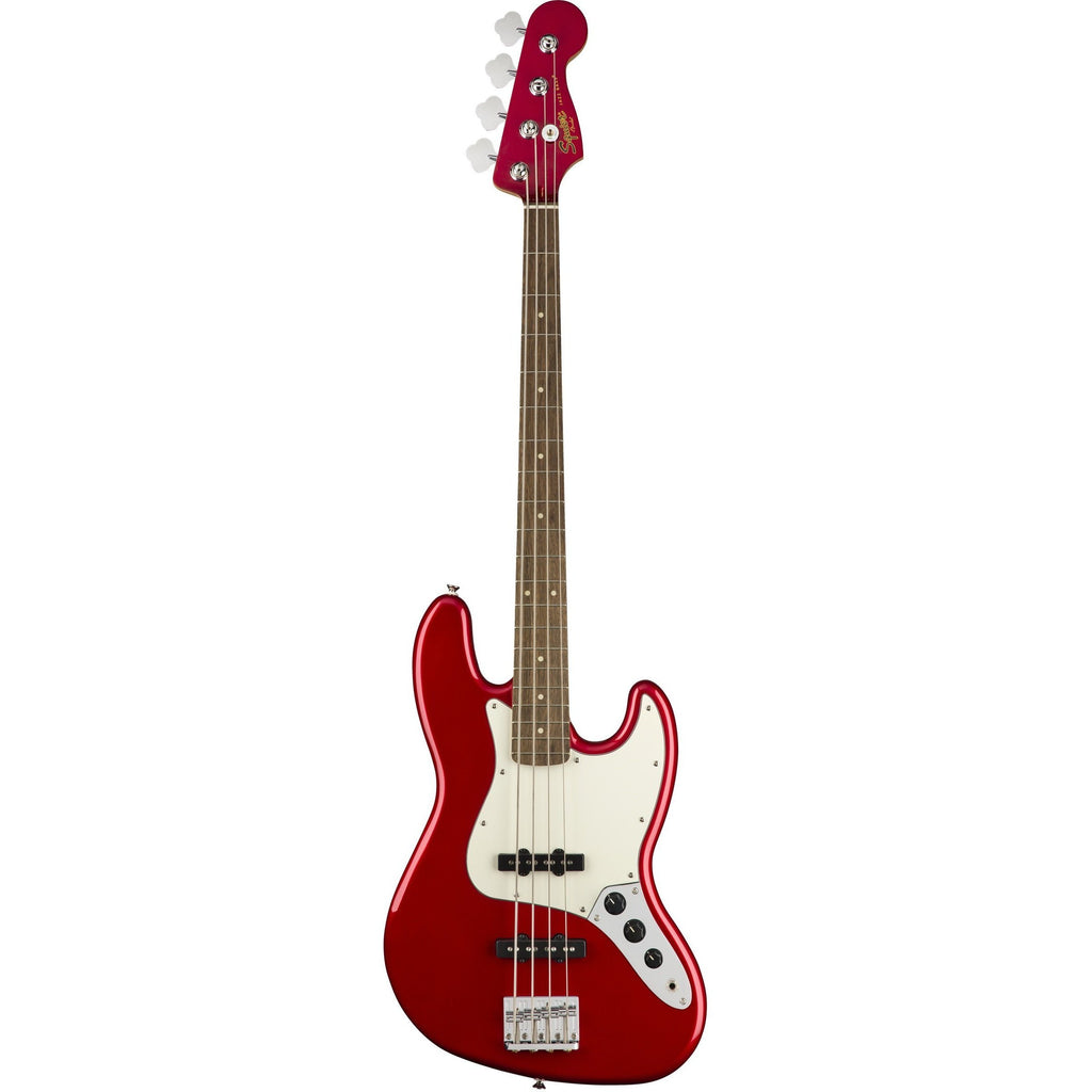 Squier Contemporary Series Jazz Bass