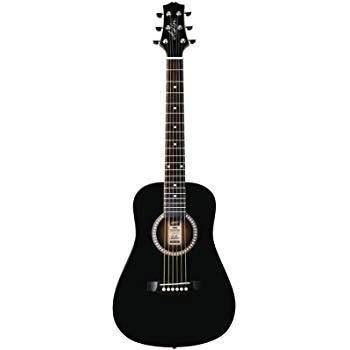 Ashton Joey Acoustic Mini Black