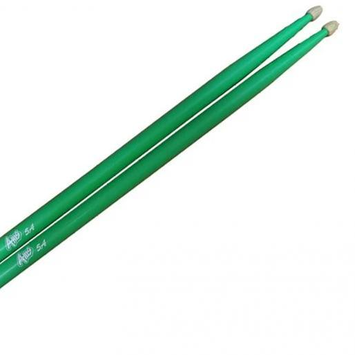 AMS 5A Drumstick Light Green