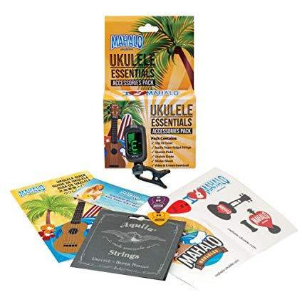 Mahalo Essentials Accessory Pack