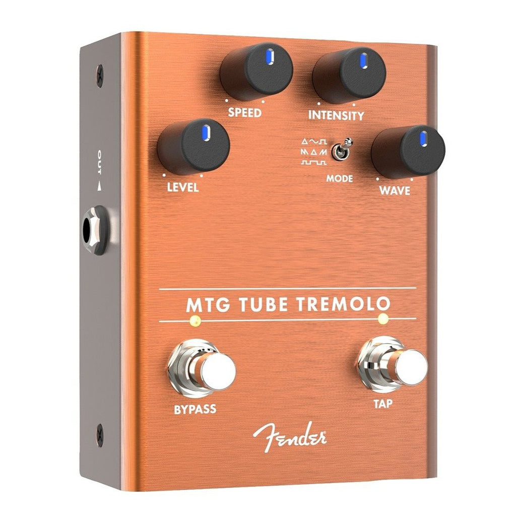 Fender MTG Tube Tremolo