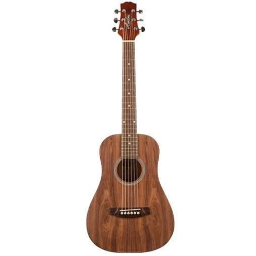 Ashton Mini Acoustic Black Walnut