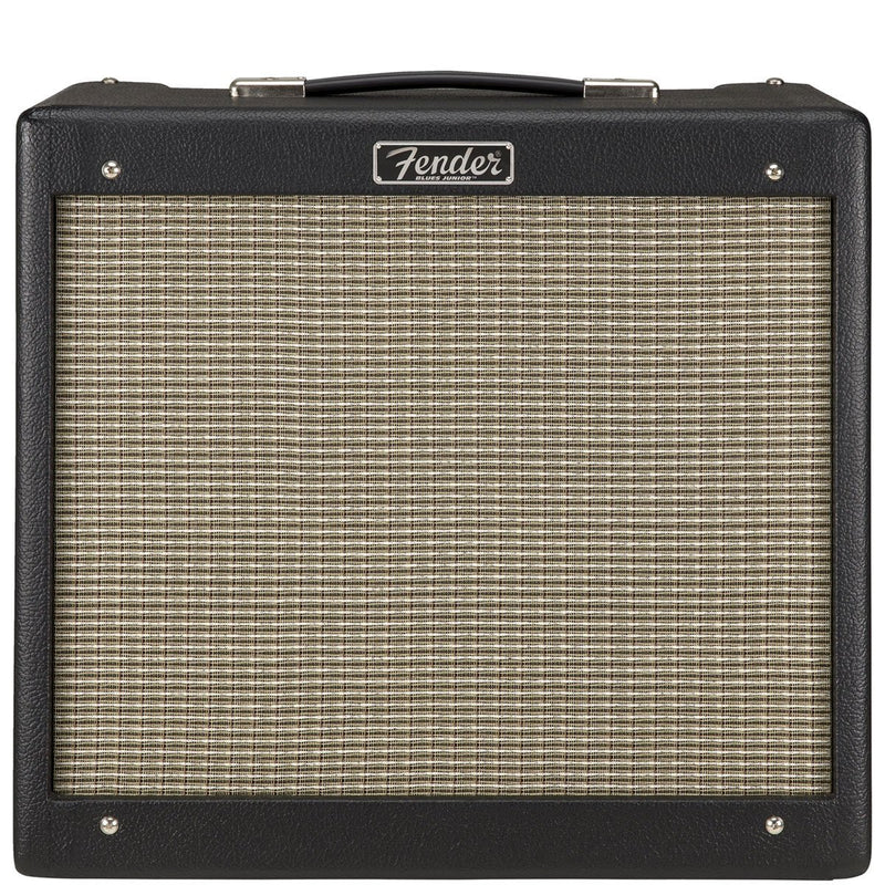 Fender Hot Rod IV Blues Junior Black