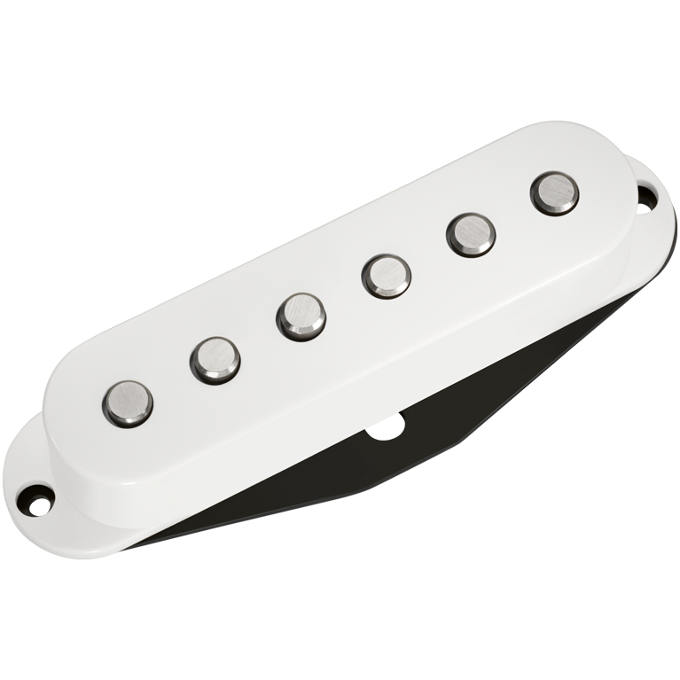 Dimarzio Area 58 White