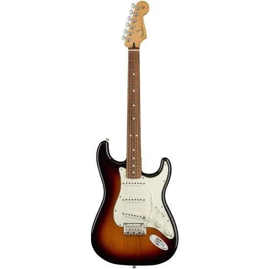 Fender Player Stratocaster Pau Ferro 3-Color Sunburst