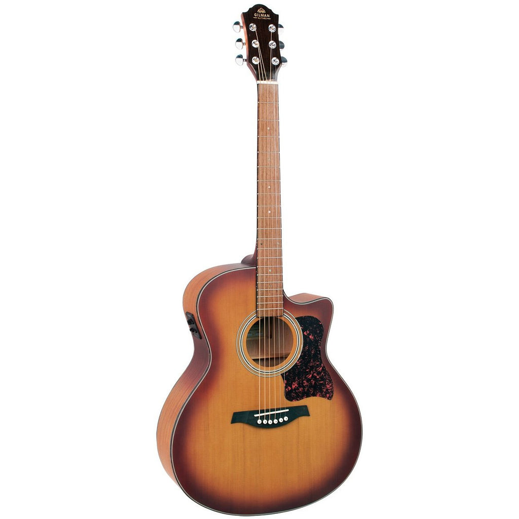 Gilman GA12CETS Electric Acoustic