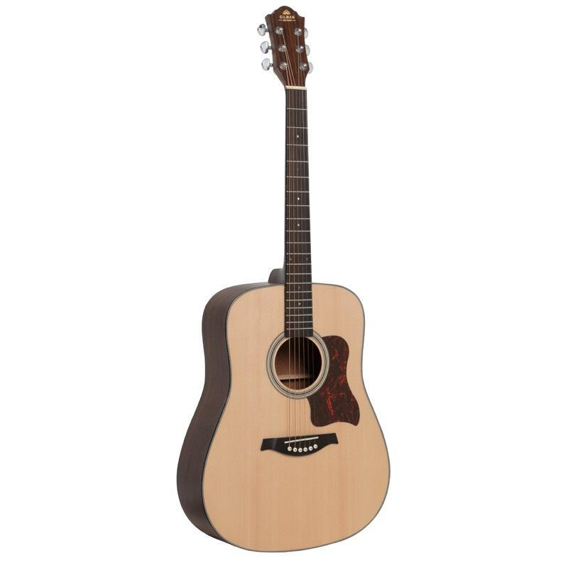Gilman GD10 Dreadnaught Acoustic
