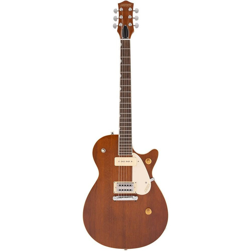 Gretsch G2215-P90 Streamliner Junior Single Barrel Stain