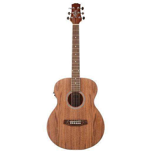 Ashton JJR20EQOV Junior Jumbo Acoustic Electric