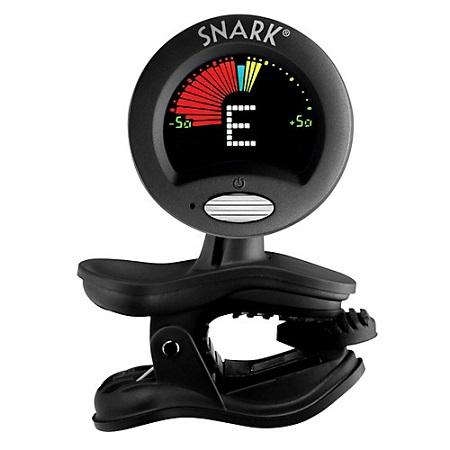 Snark WSN5X Clip On Tuner