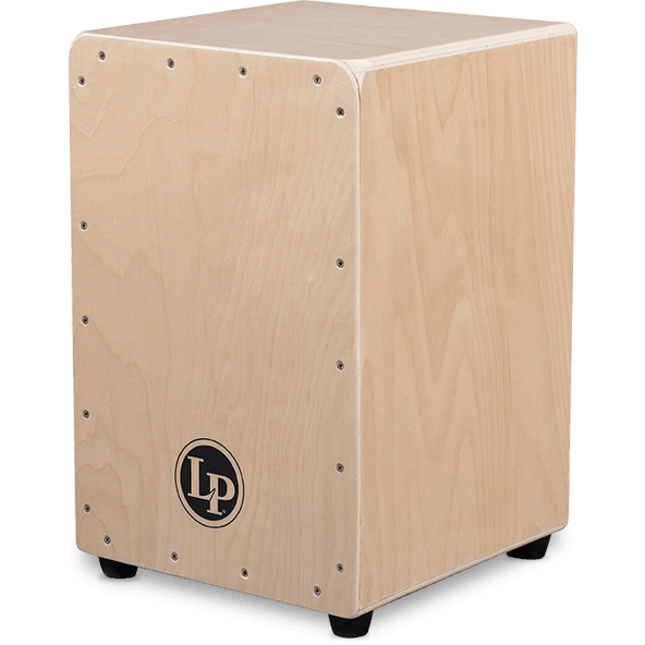 LP Aspire Natural Cajon