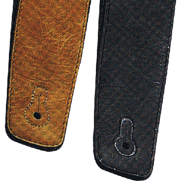 XTR LS222 Garment Leather Strap