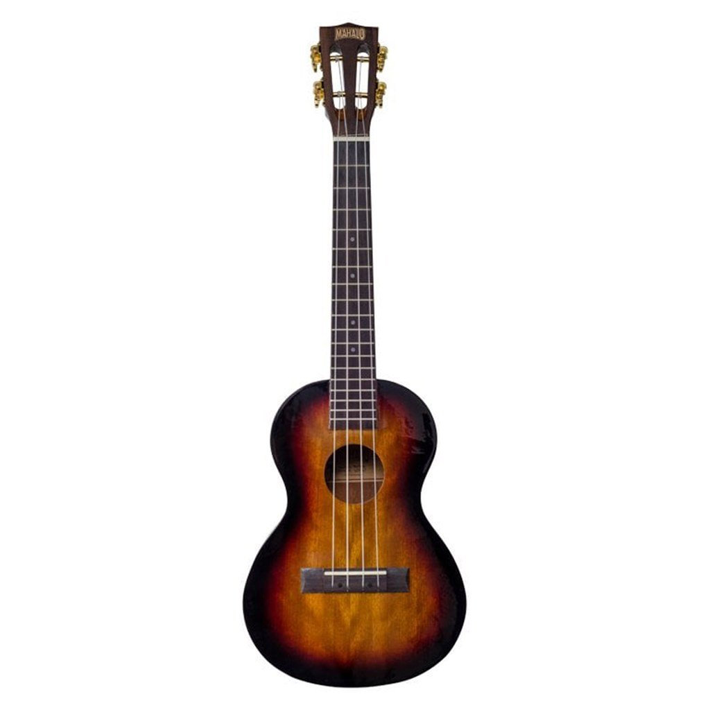 Mahalo Java Series Tenor Ukulele Sunburst