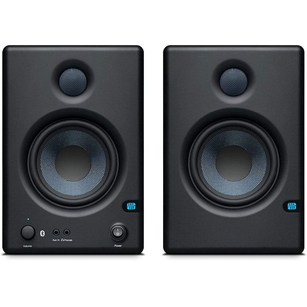 Presonus Eris 4.5 Active Monitors with Bluetooth