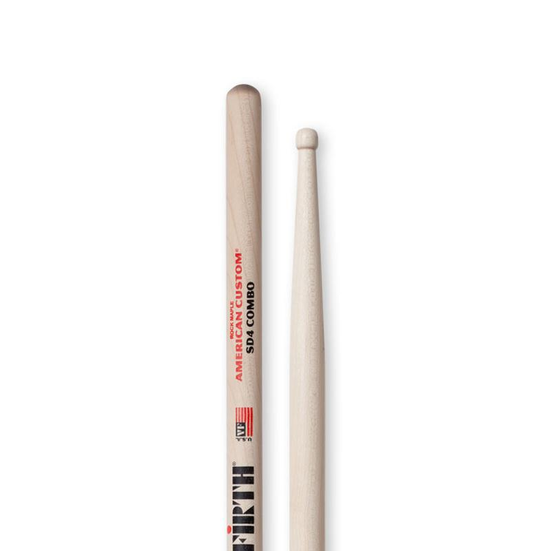Vic Firth SD4 Combo Wood Tip