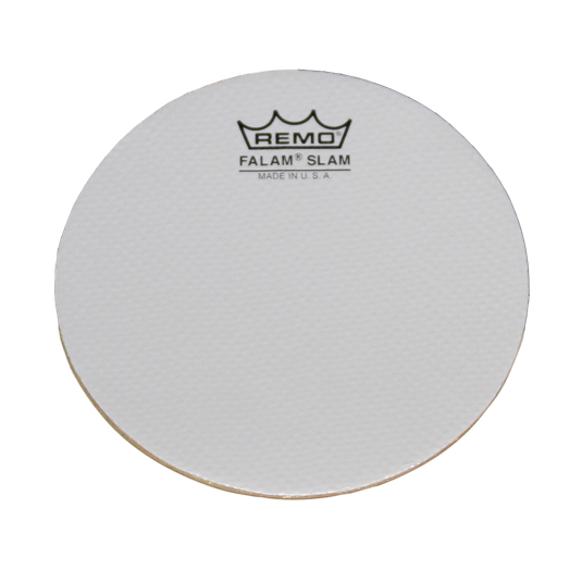 Remo 4 inch Falam Slam Patch 2 Pack