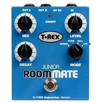 T-Rex Room Mate Jr Reverb
