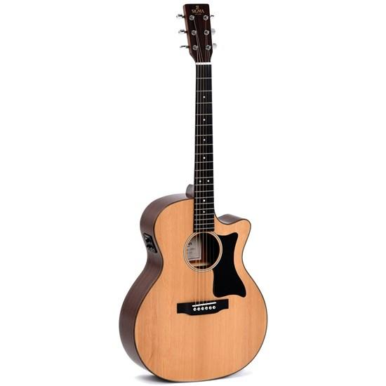 Sigma GMC-1STE Acoustic Guitar