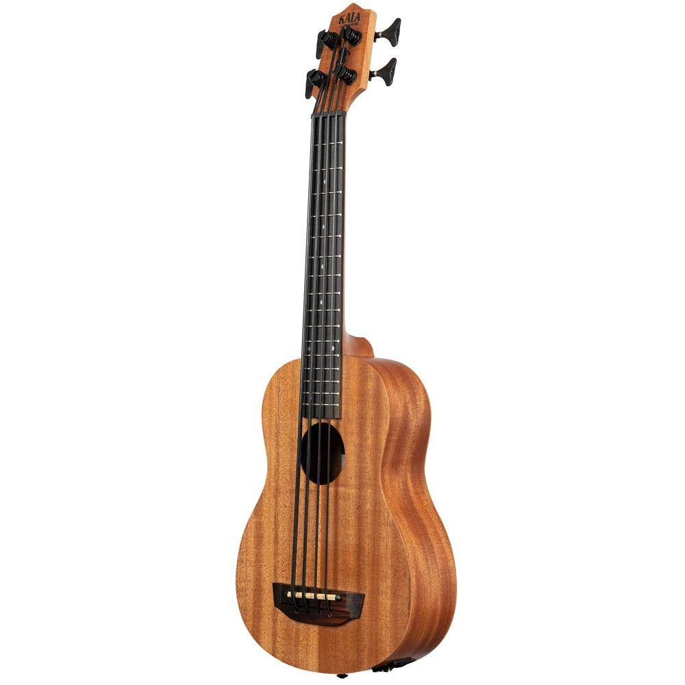 Kala Nomad Acoustic-Electric U Bass