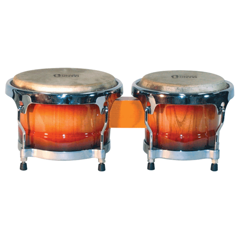 Mano MP1769SB Professional Bongos