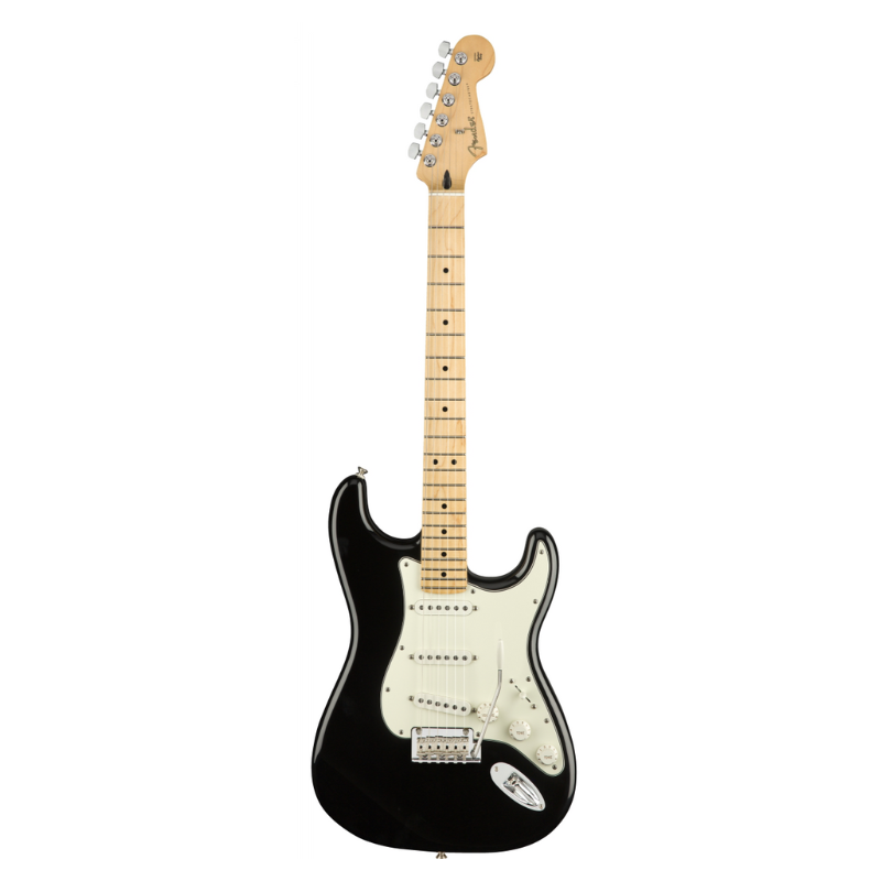 Fender Player Series Strat MN Black