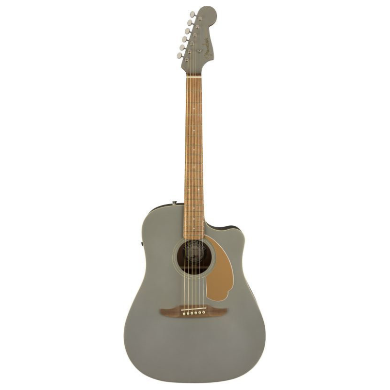 Fender California Player Redondo Slate Satin