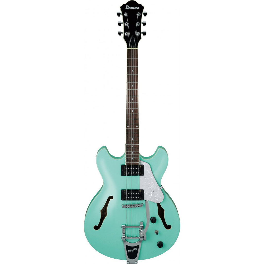 Ibanez Artcore AS63T Surf Green