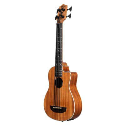 Kala Scout Acoustic-Electric U-Bass