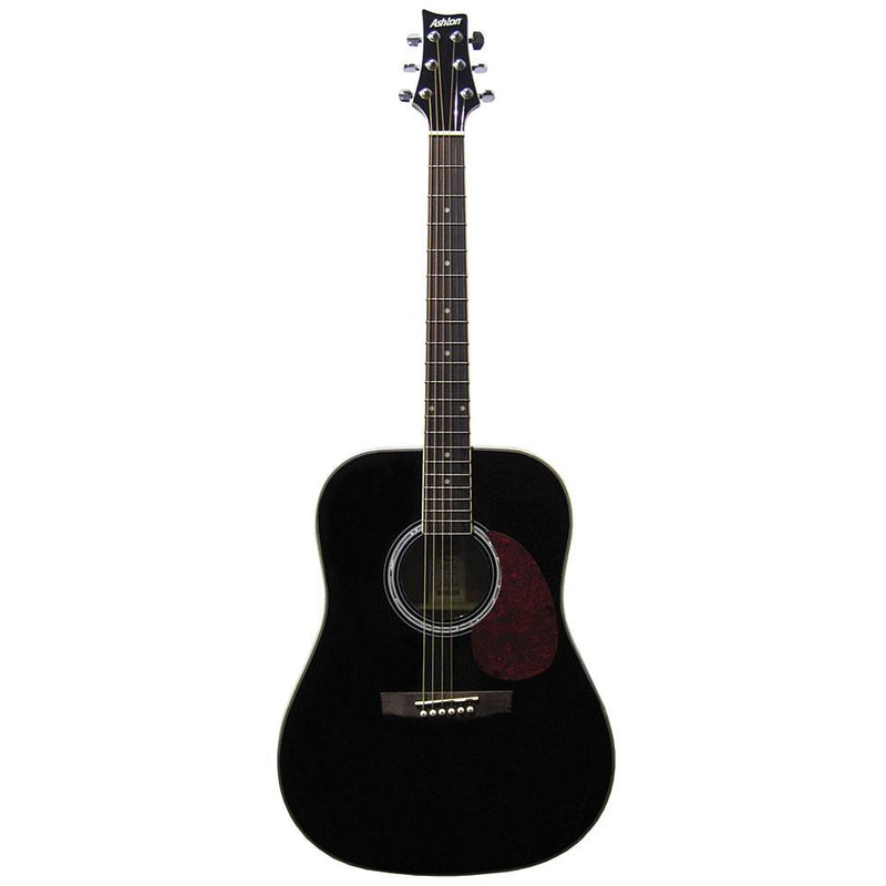 Ashton D20 Acoustic Pack Black