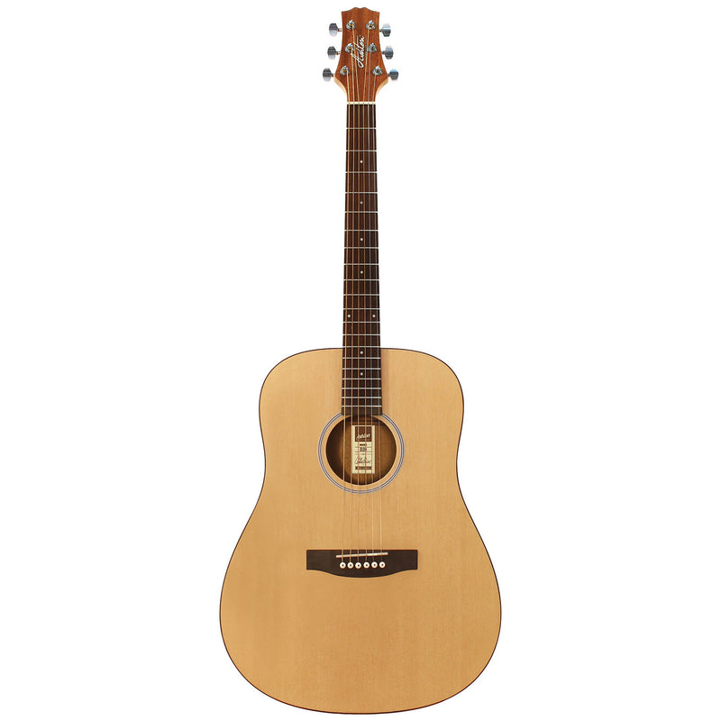 Ashton D20 Acoustic Matte Natural