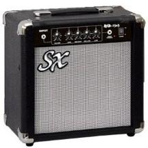 Essex 15 Watt Bass Amp